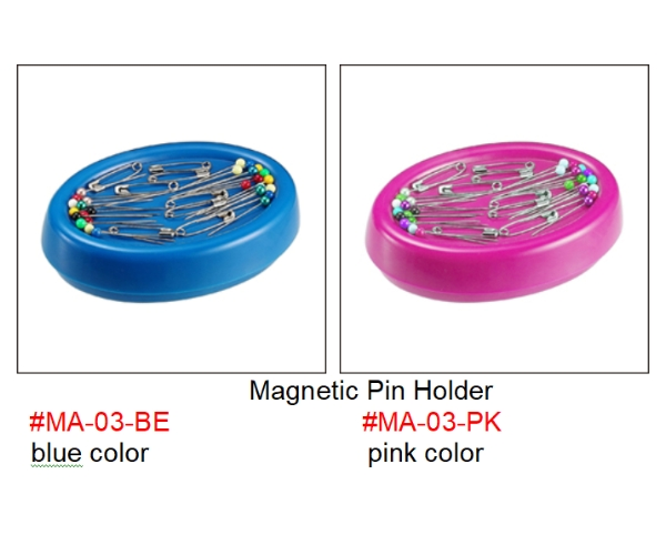 Magnetic Pin Holders,MA-03